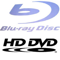 HD BluRay Logo
